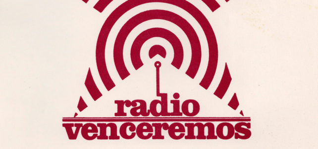 Radio Venceremos Audio Collection (Primary Sources)