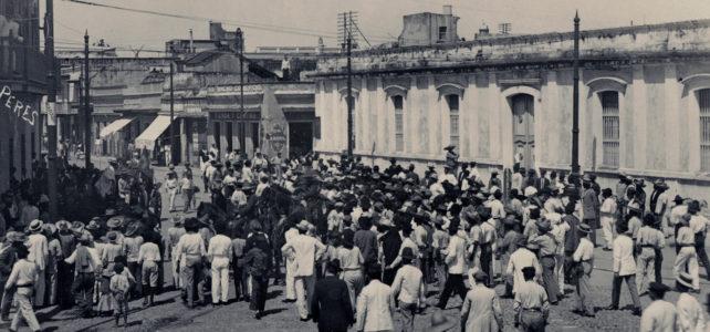 Genaro Garcia Photograph Collection (Primary Sources)