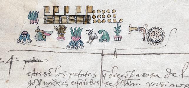 Genaro Garcia Manuscripts Collection (Primary Sources)