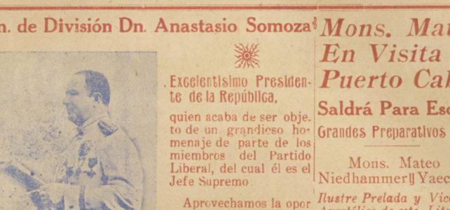 La Información Digital Collection (Primary Sources)