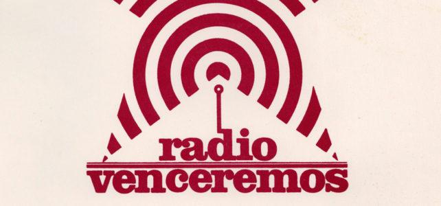 Radio Venceremos Audio Collection (Primary Sources)