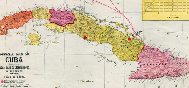 Fidel Castro Speech Database, 1959-1996 (Primary Sources)