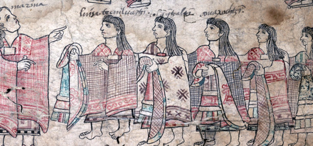 Women in Colonial Latin America (Unit)