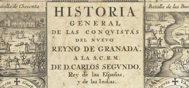 Benson Rare Book Collection (Primary Sources)