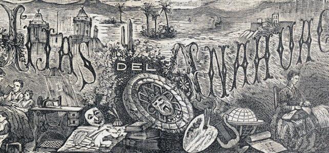 Violetas del Anáhuac (Primary Sources)